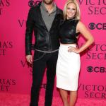 Victoria's Secret Fashion Show 2013 - Charles Kelley e Cassie McConnell