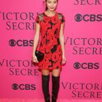 Victoria's Secret Fashion Show 2013 - Jamie Chung