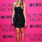 Victoria's Secret Fashion Show 2013 - Katrina Bowden