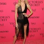 Victoria's Secret Fashion Show 2013 - Lily Donaldson
