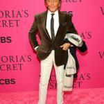 Victoria's Secret Fashion Show 2013 - Valentino Garavani