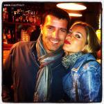 Angela Artosin e Simone Ferroli