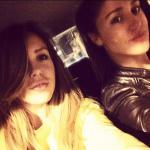 Cecilia Rodriguez e Valentina Scognamiglio