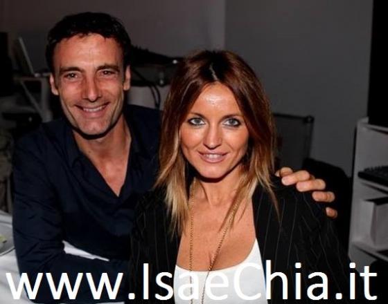 Giacomo D'Apolito e Isabella Falasconi