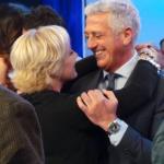 Paolo Perocco e Silvia Fabi