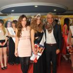 Teresanna Pugliese e Antonio Jorio