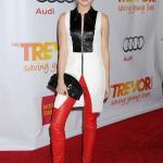 TrevorLive Los Angeles Benefit 2013 - Candice Accola