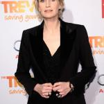 TrevorLive Los Angeles Benefit 2013 - Jane Lynch