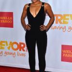 TrevorLive Los Angeles Benefit 2013 - Kat Graham
