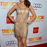 TrevorLive Los Angeles Benefit 2013 - Laura Benanti
