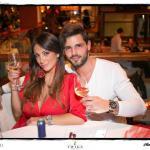 Alessio Lo Passo e Marika Fruscio