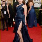 Golden Globes 2014 - Amber Heard