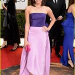 Golden Globes 2014 - Aubrey Plaza