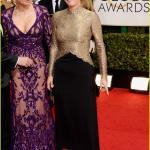 Golden Globes 2014 - Emma Thompson