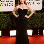 Golden Globes 2014 - Jessica Chastain