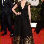 Golden Globes 2014 - Julianna Margulies