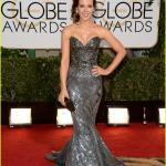 Golden Globes 2014 - Kate Beckinsale