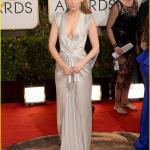 Golden Globes 2014 - Kate Mara