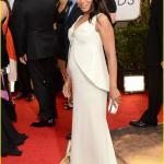 Golden Globes 2014 - Kerry Washington