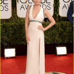 Golden Globes 2014 - Margot Robbie