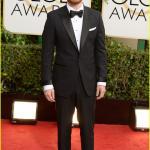 Golden Globes 2014 - Michael Fassbender