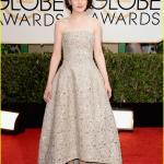 Golden Globes 2014 - Michelle Dockery