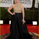 Golden Globes 2014 - Monica Potter