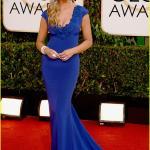 Golden Globes 2014 - Nancy O'Dell