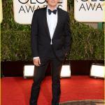 Golden Globes 2014 - Orlando Bloom