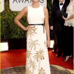 Golden Globes 2014 - Rashida Jones