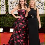 Golden Globes 2014 - Tina Fey & Amy Poehler