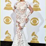 Grammy awards 2014 - Beyoncè Knowles