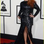 Grammy awards 2014 - Faith Evans