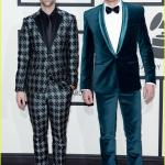 Grammy awards 2014 - Macklemore & Ryan Lewis