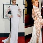 Grammy awards 2014 - Paris Hilton