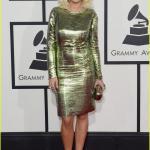 Grammy awards 2014 - Rita Ora