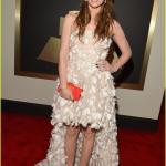 Grammy awards 2014 - Sara Bareilles