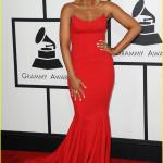 Grammy awards 2014 - Tamar Braxton