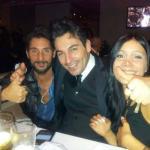 Guido Soldati e Francesca