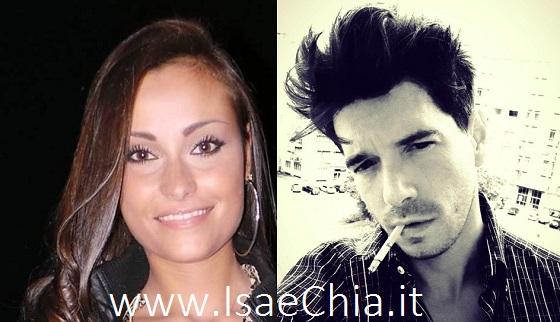Irene Casartelli e Camillo Agnello