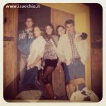 La famiglia Rodriguez