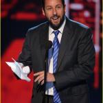 People's Choice Awards - Adam Sandler