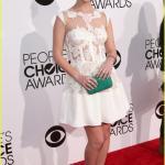 People's Choice Awards - Adelaide Kane