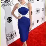 People's Choice Awards - Allison Williams