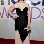 People's Choice Awards - Emily Deschanel