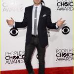 People's Choice Awards - Ian Somerhalder