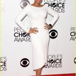 People's Choice Awards - Jennifer Hudson