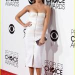 People's Choice Awards - Jessica Alba