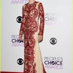 People's Choice Awards -  Stana Katic