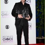People's Choice Awards - Justin Timberlake